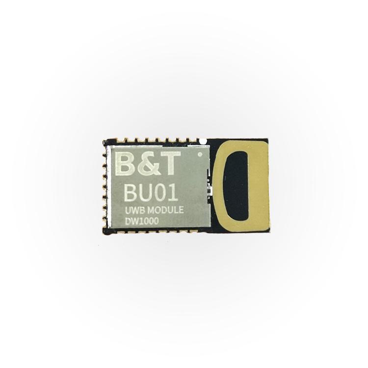 UWB技术走上风口,UWB芯片哪里买?插图